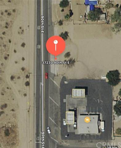0 Vac/Vic Avenue Z4/Vic 90th Ste, Juniper Hills, CA 93543 (#SB19282123) :: The Brad Korb Real Estate Group
