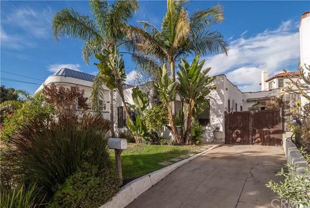 715 Opal Street, Redondo Beach, CA 90277 (#SB20002805) :: RE/MAX Estate Properties