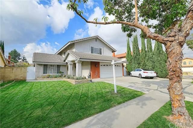 16625 Sampan Circle, Cerritos, CA 90703 (#RS20003873) :: Harmon Homes, Inc.