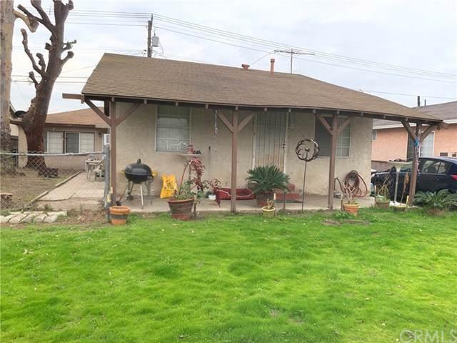 8130 Priscilla Street, Downey, CA 90242 (#DW20005174) :: Team Tami