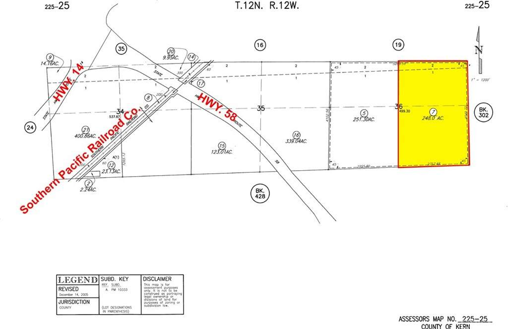 248 AC Northeast Of Hwy. 58 And Hwy.14 - Photo 1
