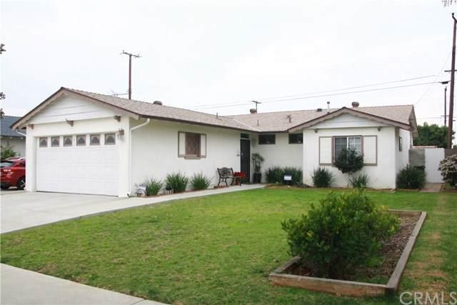 1012 Clarion Drive, Torrance, CA 90502 (#SB20014741) :: Z Team OC Real Estate