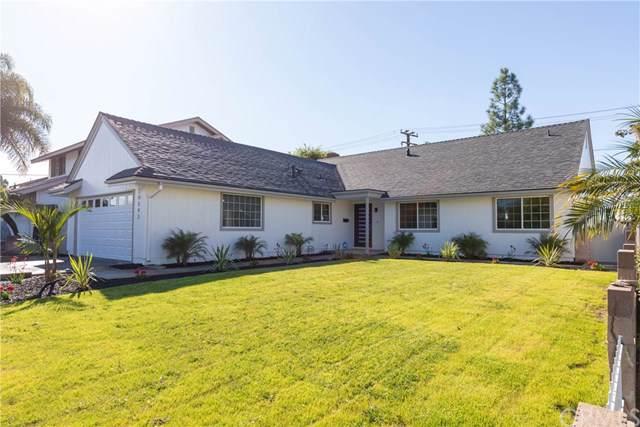 24542 Corta Cresta Drive, Lake Forest, CA 92630 (#OC20015558) :: Z Team OC Real Estate