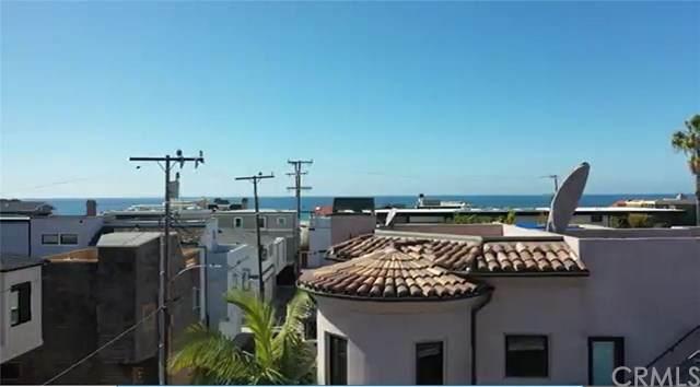 1921 Hermosa Avenue, Hermosa Beach, CA 90254 (#SB20021940) :: Case Realty Group