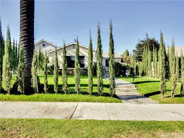 1015 Arlington Avenue, Torrance, CA 90501 (#SB20022625) :: RE/MAX Masters