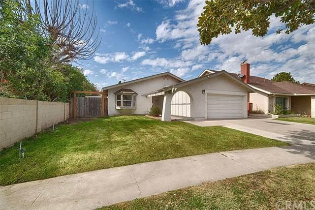 1841 N Tympani Street, Anaheim, CA 92807 (#PW20022663) :: Allison James Estates and Homes