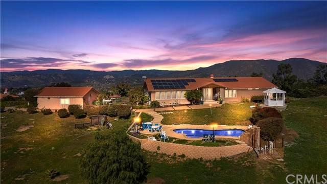1442 Java Hills Drive, Fallbrook, CA 92028 (#IG20030191) :: Mark Nazzal Real Estate Group