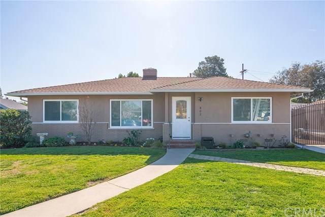 802 W Jade Way, Anaheim, CA 92805 (#PW20030540) :: Crudo & Associates