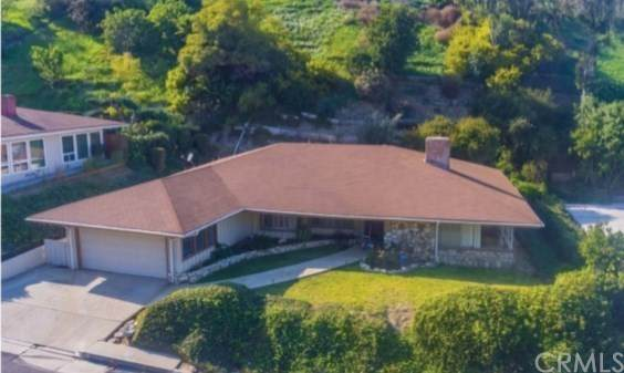 3947 S Cloverdale Avenue, View Park, CA 90008 (#SB20032757) :: Rogers Realty Group/Berkshire Hathaway HomeServices California Properties