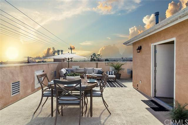 637 S Grand Avenue #7, San Pedro, CA 90731 (#SB20033020) :: Sperry Residential Group