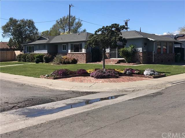 932 Elm Street, Willows, CA 95988 (#SN20034330) :: RE/MAX Masters