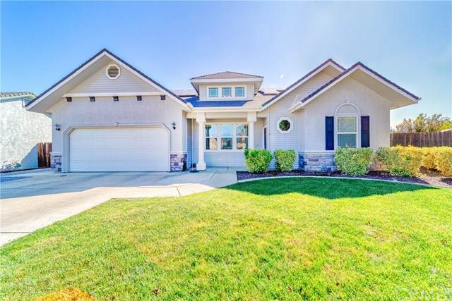 880 Glenwood Court, Willows, CA 95988 (#SN20034257) :: RE/MAX Masters