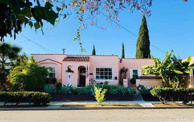 720 E 35th Street, Long Beach, CA 90807 (#PW20046638) :: RE/MAX Masters