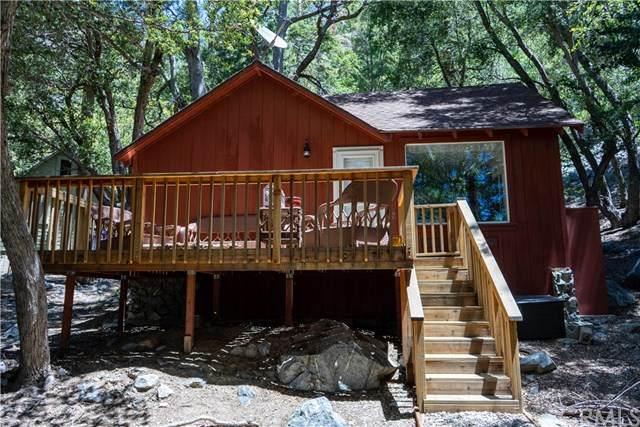 49 San Antonio Falls, Mount Baldy, CA 91759 (#CV20048091) :: Bathurst Coastal Properties