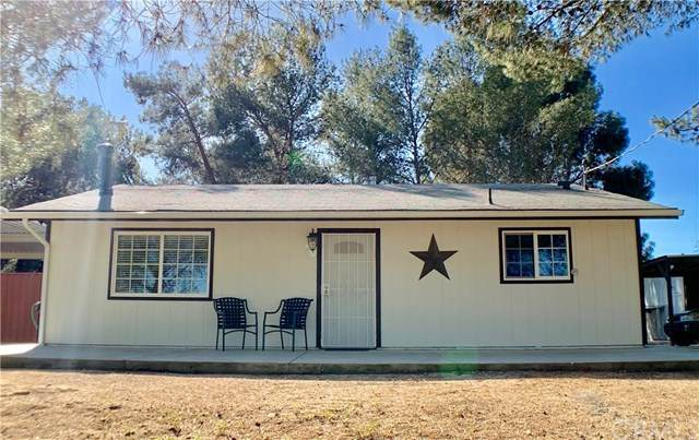 2655 Geneseo Road, Paso Robles, CA 93446 (#NS20029110) :: RE/MAX Parkside Real Estate