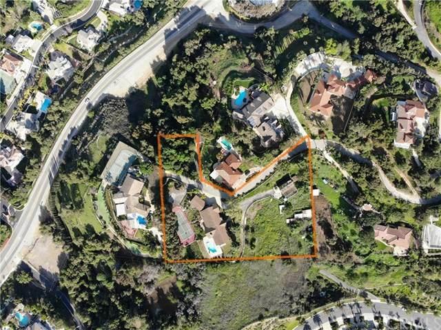 2345 Oakleaf Canyon Road, Walnut, CA 91789 (#OC20051171) :: Z Team OC Real Estate