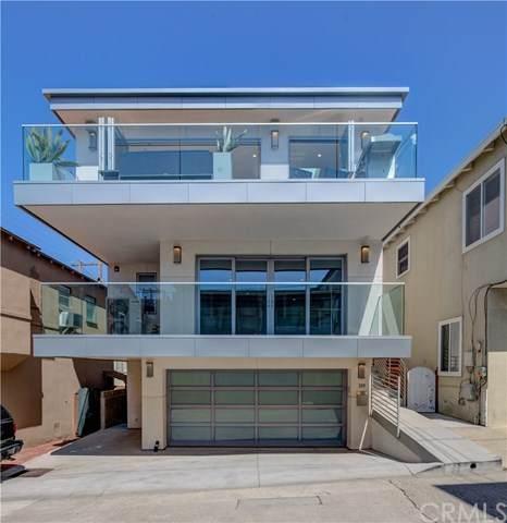 319 34th Pl, Manhattan Beach, CA 90266 (#SB20059441) :: Berkshire Hathaway HomeServices California Properties