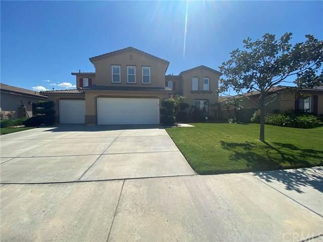 13467 Falcon Ridge Road, Eastvale, CA 92880 (#IV20063414) :: Crudo & Associates