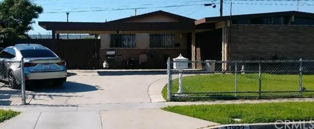 17922 Hurley Street, La Puente, CA 91744 (#CV20067120) :: RE/MAX Masters