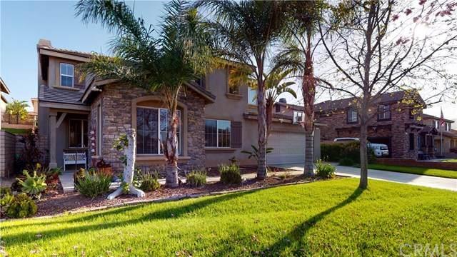 472 Rocco Circle, Corona, CA 92882 (#CV20069217) :: Crudo & Associates