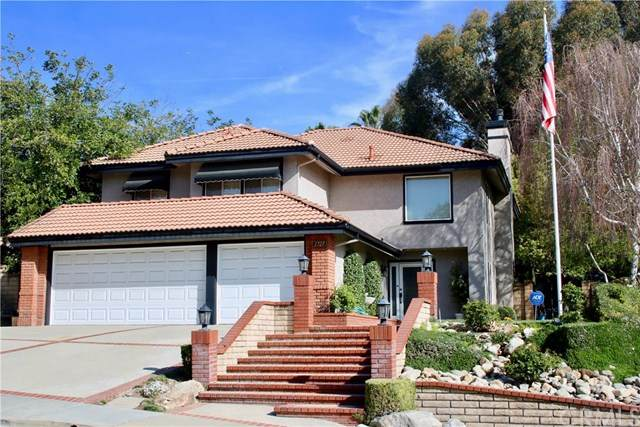 1727 Orangewood Street, La Verne, CA 91750 (#CV20045857) :: The Costantino Group | Cal American Homes and Realty
