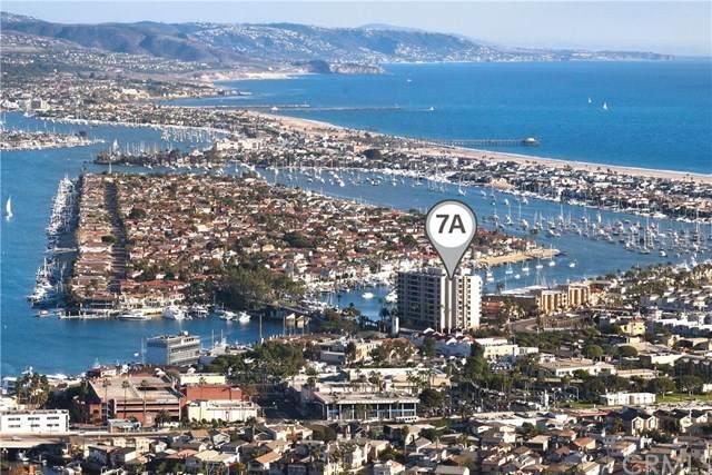 601 Lido Park Drive 7A, Newport Beach, CA 92663 (#NP20069375) :: Sperry Residential Group