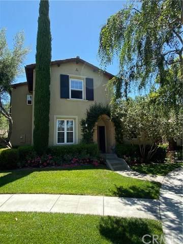 134 White Flower, Irvine, CA 92603 (#IV20071461) :: Doherty Real Estate Group
