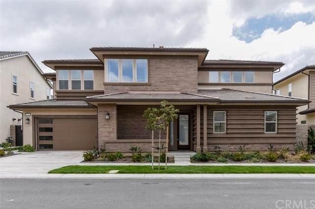 70 Chasma, Irvine, CA 92618 (#OC20072964) :: Powerhouse Real Estate