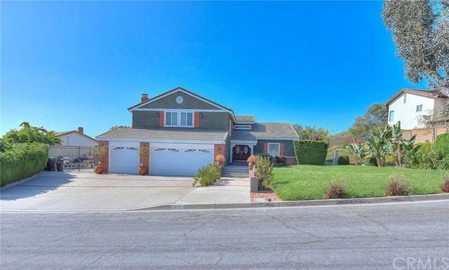 19 Los Coyotes Drive, Phillips Ranch, CA 91766 (#TR20073934) :: RE/MAX Masters