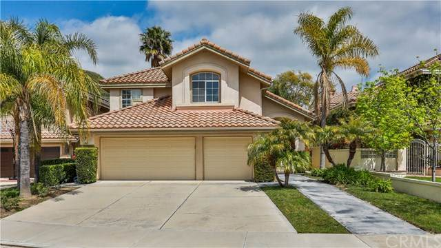 8 Mulberry Lane, Trabuco Canyon, CA 92679 (MLS #OC20073408) :: Desert Area Homes For Sale