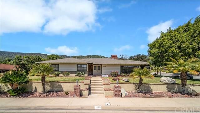 1145 Hidden Springs Lane, Glendora, CA 91741 (#CV20073300) :: The Costantino Group   Cal American Homes and Realty
