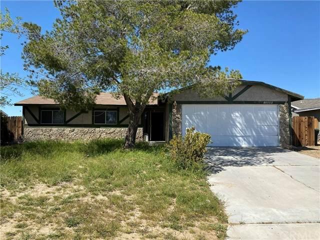 10446 Buckboard Circle, Adelanto, CA 92301 (#WS20076737) :: Crudo & Associates
