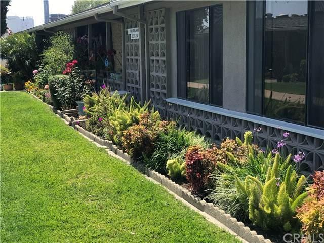 1411 Pelham Road M6 64C, Seal Beach, CA 90740 (#PW20076974) :: Allison James Estates and Homes