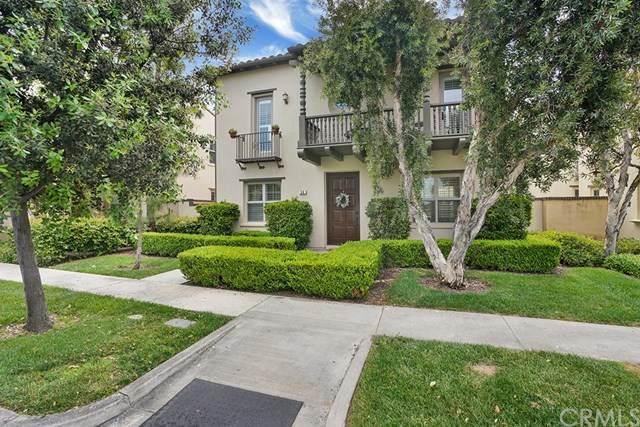 50 Distant Star, Irvine, CA 92618 (#OC20079715) :: Z Team OC Real Estate