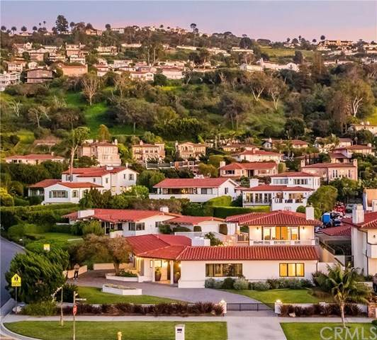 400 Paseo Del Mar, Palos Verdes Estates, CA 90274 (#SB20066668) :: The Miller Group