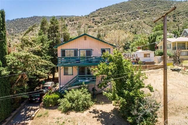 3424 Kansas Trail, Frazier Park, CA 93225 (MLS #CV20083321) :: Desert Area Homes For Sale