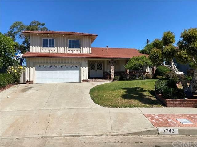 9743 Frankirst Avenue, North Hills, CA 91343 (#OC20088461) :: Coldwell Banker Millennium