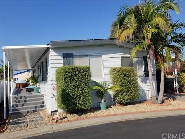 32302 Alipaz Street #182, San Juan Capistrano, CA 92675 (#OC20091017) :: Crudo & Associates