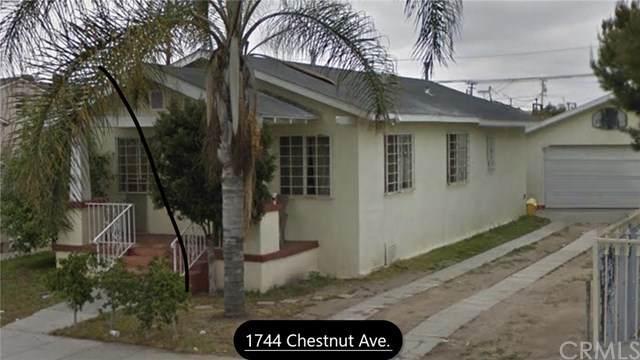 1744 Chestnut Avenue - Photo 1