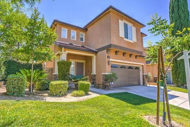 19982 Via Joyce Drive, Saugus, CA 91350 (#SR20096121) :: Sperry Residential Group