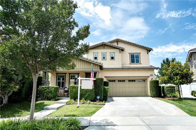 40265 Medford Road, Temecula, CA 92591 (#SW20097303) :: Steele Canyon Realty