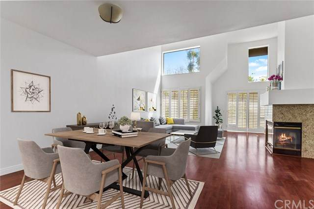 27836 Persimmon #39, Mission Viejo, CA 92691 (#OC20100782) :: Sperry Residential Group