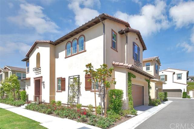 43 Fosco Street, Rancho Mission Viejo, CA 92694 (#OC20103099) :: Team Tami