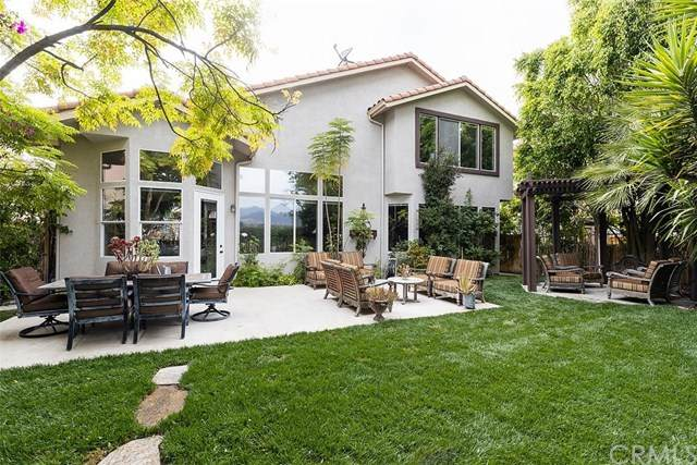 6 Via Anta, Rancho Santa Margarita, CA 92688 (#OC20107852) :: Doherty Real Estate Group