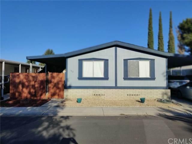 1721 E Colton Avenue #112, Redlands, CA 92374 (#SW20113988) :: Crudo & Associates