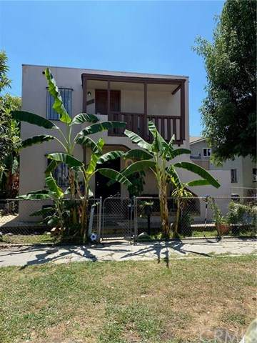 2426 Medford Street, Los Angeles (City), CA 90033 (#DW20123814) :: Sperry Residential Group