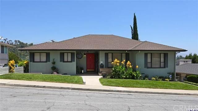130 Anita Drive, Pasadena, CA 91105 (#320002228) :: The Brad Korb Real Estate Group
