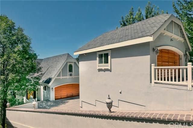 27681 W Shore Road, Lake Arrowhead, CA 92352 (#EV20132402) :: Mainstreet Realtors®