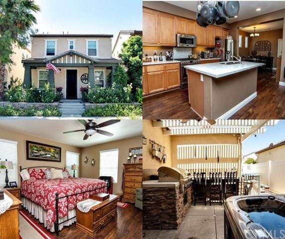 40083 Stowe Road, Temecula, CA 92591 (#SW20132398) :: EXIT Alliance Realty