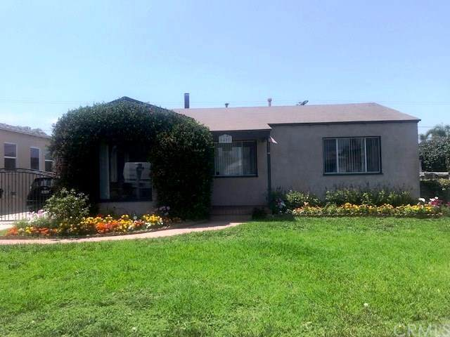 6400 W 82nd Street, Westchester, CA 90045 (#SB20118432) :: Bathurst Coastal Properties